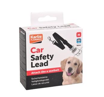 Car Safety Lead 45-70cm / 20mm