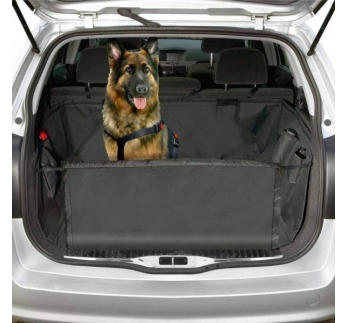 Deluxe Car Boot Cover 165x126cm