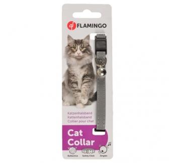 Ошейник для кошек Silver 30см x 10мм