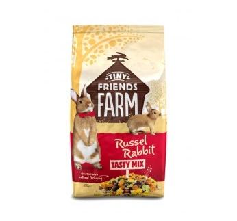 Supreme Russel Rabbit Tasty Mix 850g
