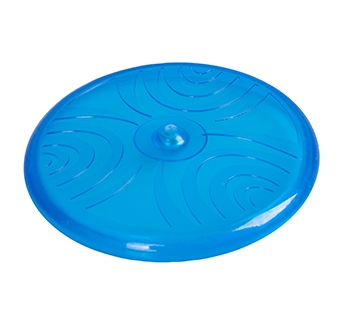 TPR Frisbee with Led Lightning 20cm