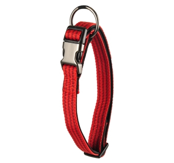 Collar Rover Red 40-55cm 20mm
