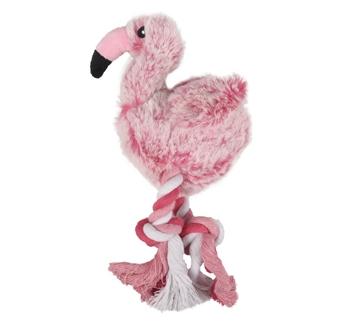 Dog Toy Flamingo 25cm