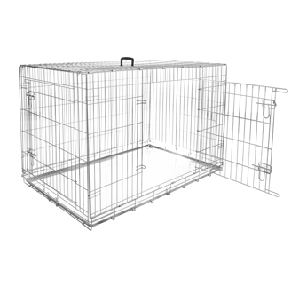 Wire Cage Keo XXL 76x120x82cm