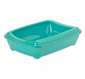 Cat Toilet Nesta Hawai M 38x50x14cm