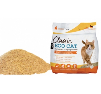 Classic Eco Cat Litter 15l