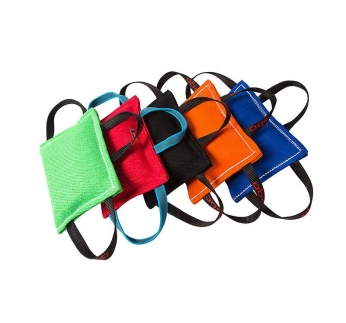 Klin Cotton-Synthetic Bite Pad with 3 Handles 13x18cm