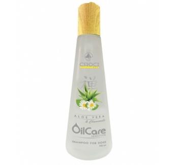 OilCare Sensitive шампунь для собак (алоэ вера и ромашка) 300мл