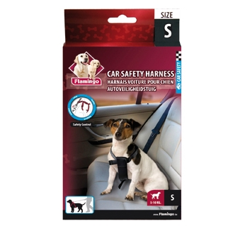 Car Safety Harness S