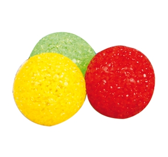Cat Toy Glitterball 5cm