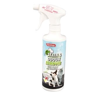 Ликвидатор пятен и запаха 2в1 для собак, спрей 500мл