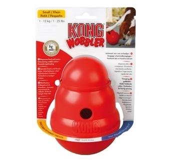 Интерактивная игрушка Воблер Kong Wobbler