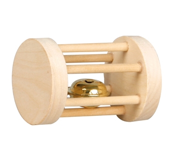 Wooden Toy for Rodents 7cm