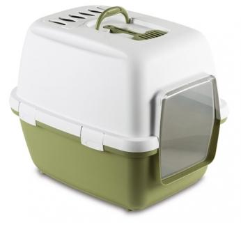 Kassi WC Comfort Roheline 58x45x48cm