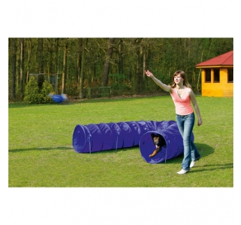 Agility Tunnel Large 525x60x60cm