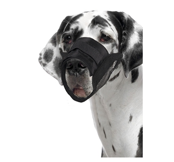 Dog Muzzle Adjustable L/XL