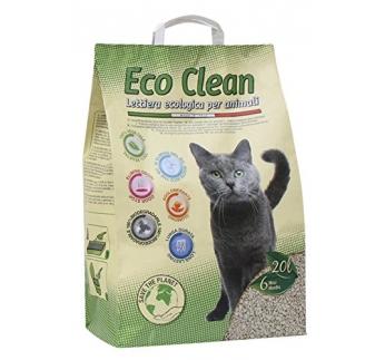 Cat Litter ECO Clean 20L