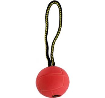 Мягкий резиновый мяч ø6,5см