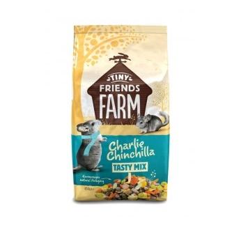 Charlie Chinchilla Tasty Mix 850g