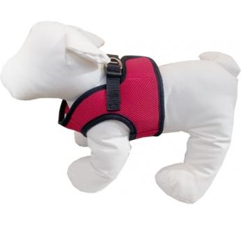 Dog Harness S 23-28cm 33-43cm