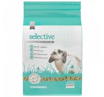 Supreme Selective Küüliku Toit 3kg