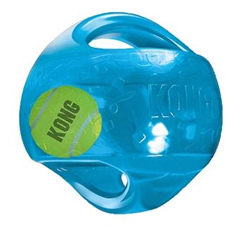Kong Jumbler Ball M/L