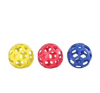 Ball Ruffus Hollow 12cm