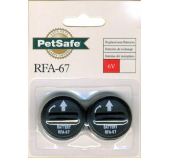Petsafe Battery Module RFA-67
