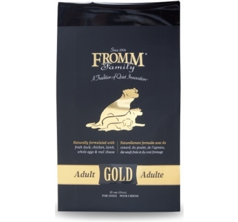 Fromm Gold Holistic Complete Adult Dog Food 15kg