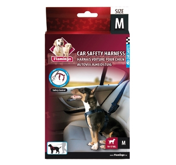 Car Safety Harness M