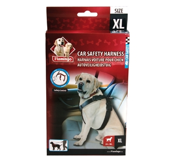 Car Safety Harness XL