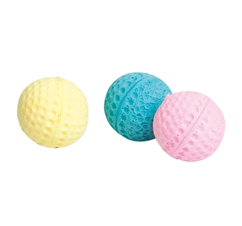 Cat Toy Ball Spungy 4cm