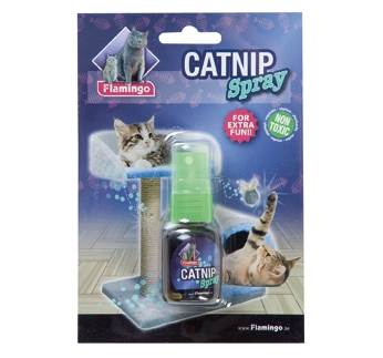 Catnip Sprei 25ml