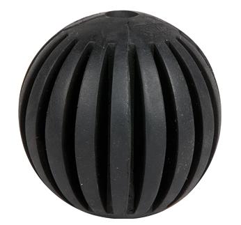 Rubber Gladiaator Ball 7,5cm