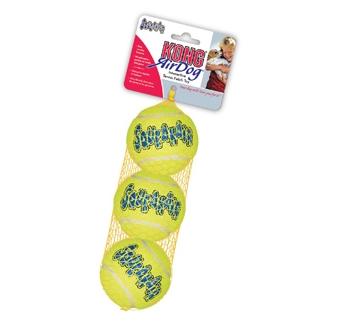 Kong Tennis Balls X3 3pcs 6cm