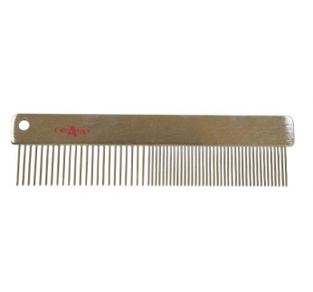 Comb Large/Small Teeth 15cm