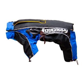 Jope Touchdog Overall Sinine XL