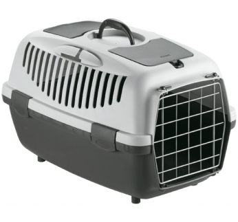 Transportbox Gulliver 2 Metal Door 55x36x35cm