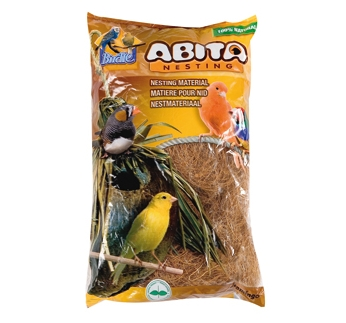 Nesting Material for Birds (Coconut Fiber) 50g