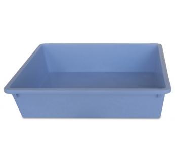 Kassi WC Lahtine Tray 2 Sinine 50x35x12cm